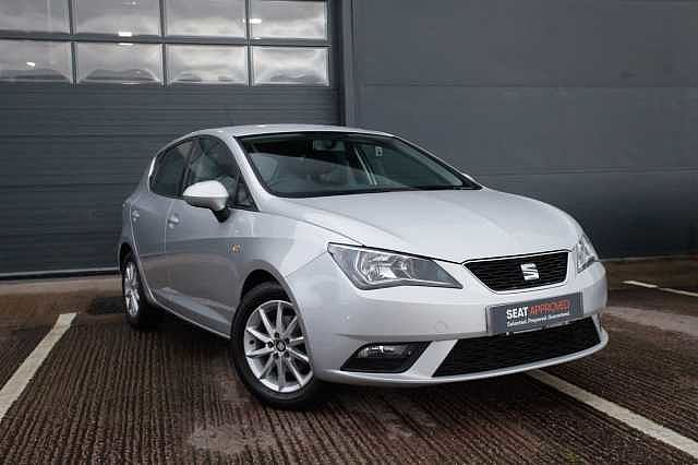 SEAT Ibiza 1.0 SE Technology (75ps) 5-Door